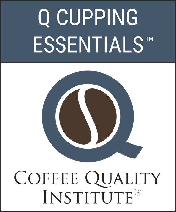 Q Cupping Essentials