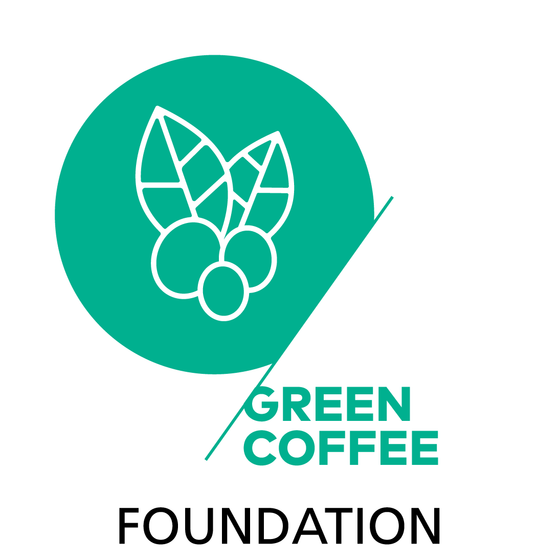 SCA Green Coffee Foundation Only
