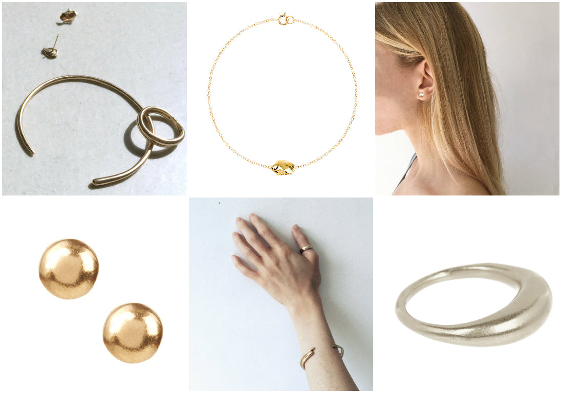 Jewelry Gift Guide 2016