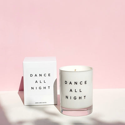 Dance All Night - Candle