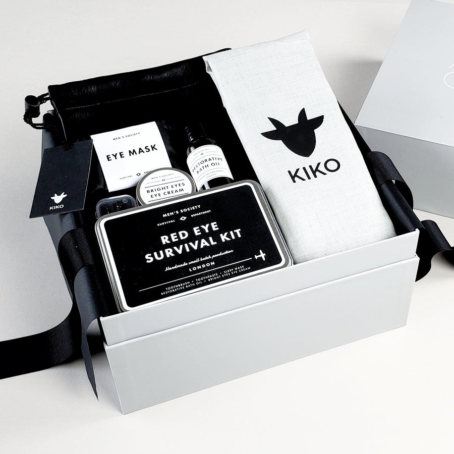 Curated Gift Boxes For Him Ames And Oates Gifts That Give Back