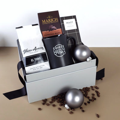 Coffee First Gift Box