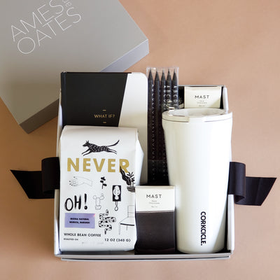 Never Give Up! Gift Box