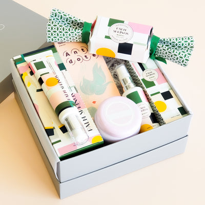 Staycation Gift Box - Palm Springs