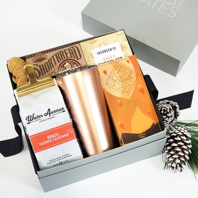 Comforts of Home Coffee Gift Box