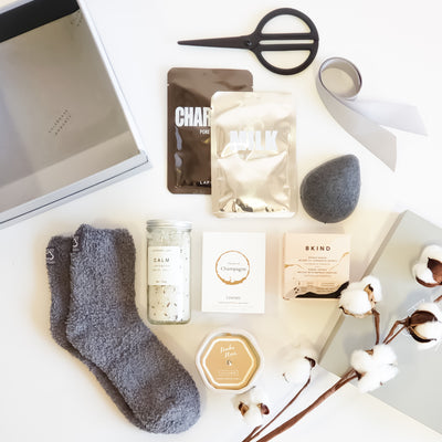 Moment of Calm Gift Box