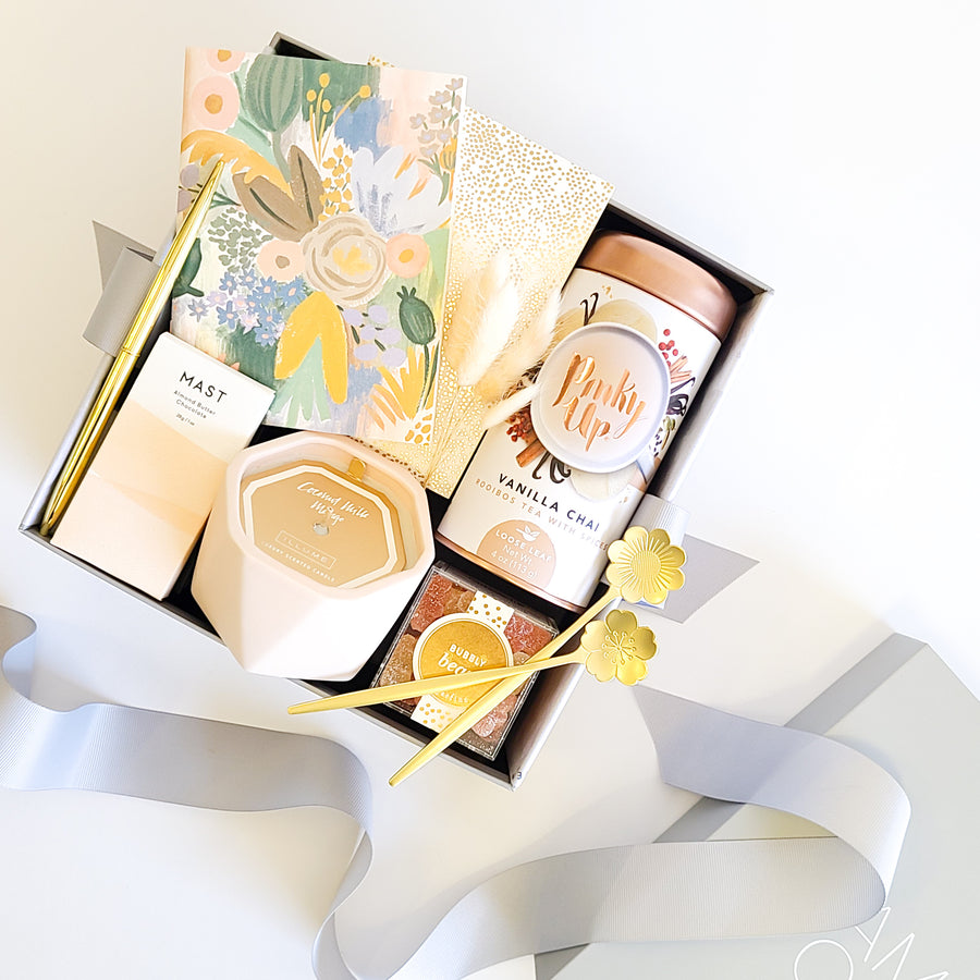 Flower Power Gift Box