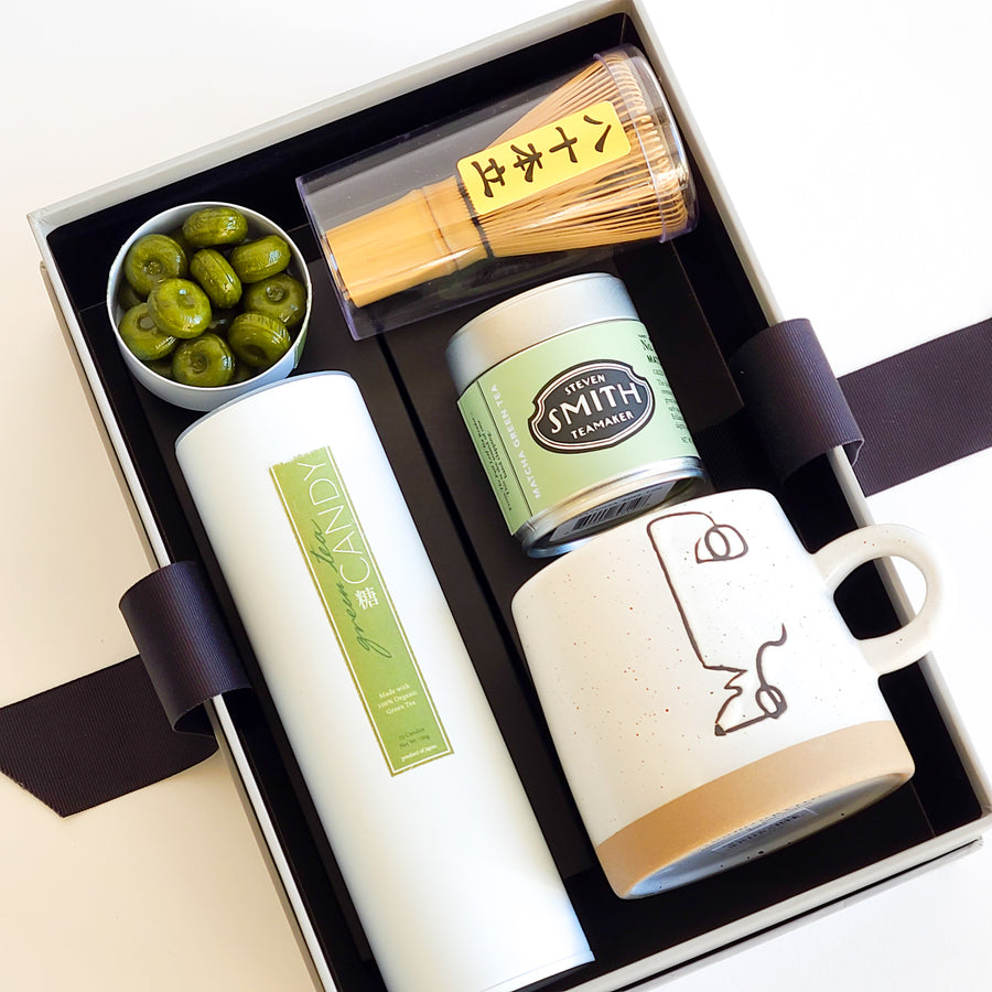 The Perfect Matcha Gift Box