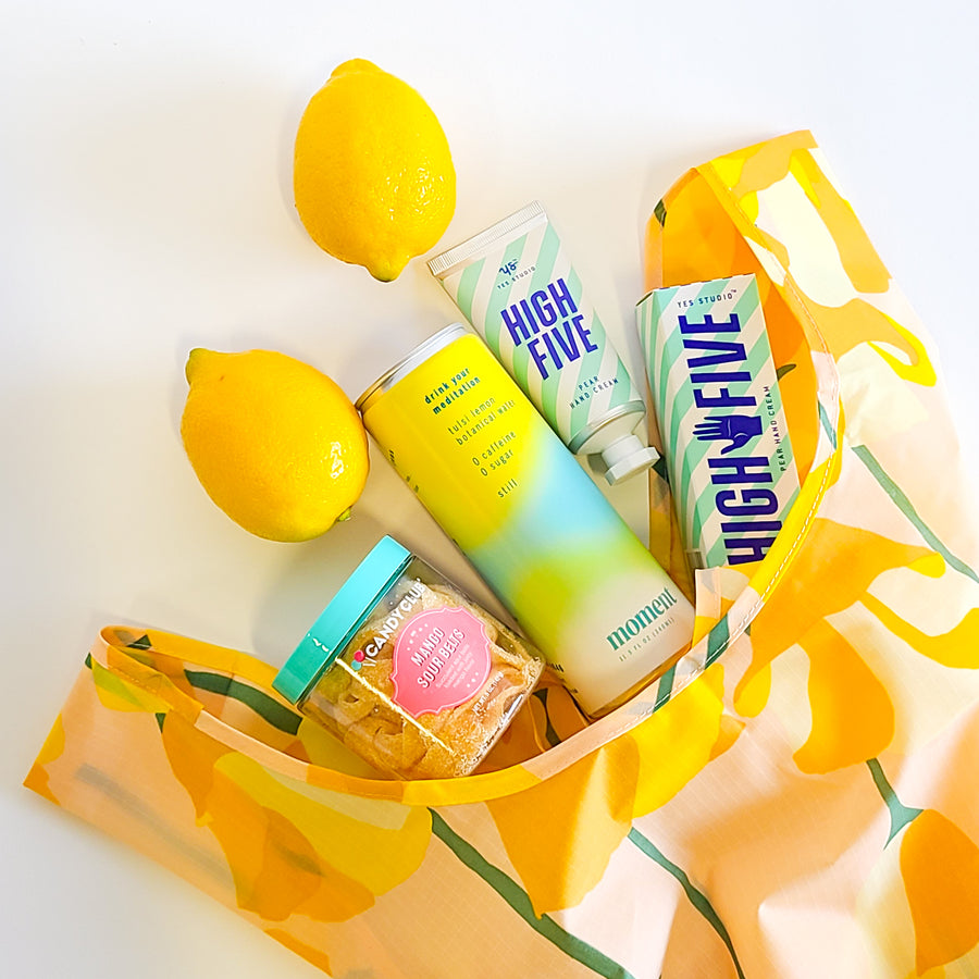 Hello Sunshine Gift Box