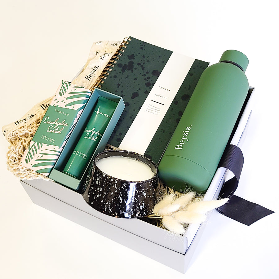 Jungle Fever Gift Box