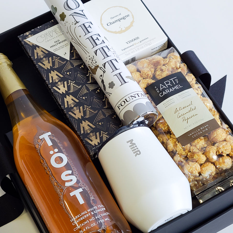 Cheers To You! Gift Box