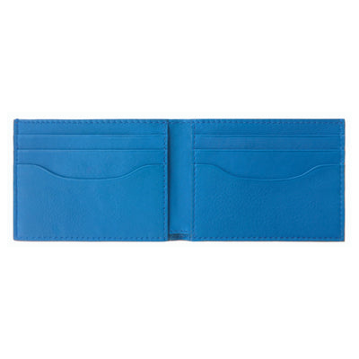 Abrahams Leather Men's Wallet