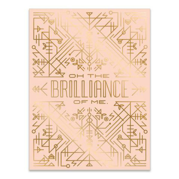 Brilliance Notebook