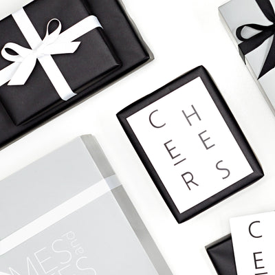 Unique, stylish, and modern gifts for all occasions.