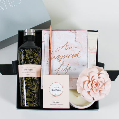 Heart of Gold Gift Box