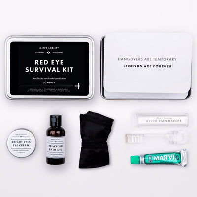 The Red Eye Gift Box
