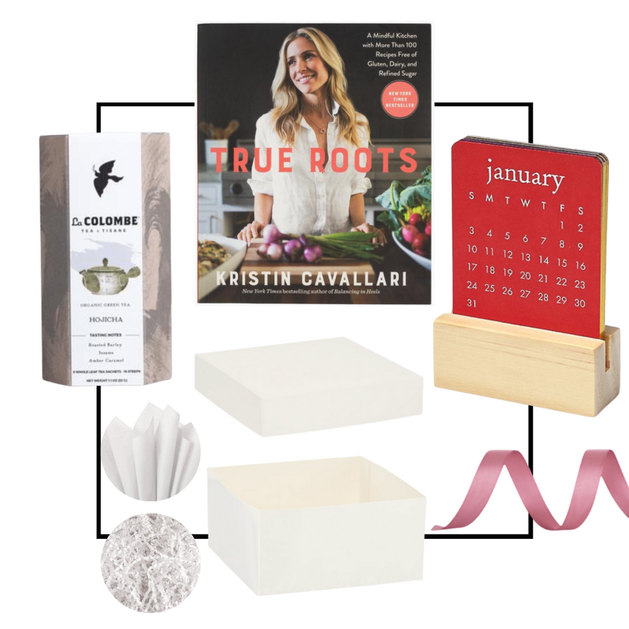 Wellness Gift Box - Attentive