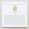 Bryan Anthonys | Every Rise Every Fall Necklace, Gold