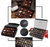Curator Truffle Collection Gift Box (12 truffles) -$30 + $10 shipping per box - Parnassus