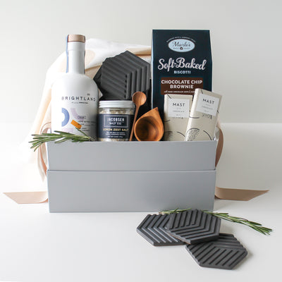 Flavors Of Home Gift Box