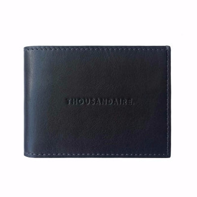 Thousandaire Leather Men's Wallet
