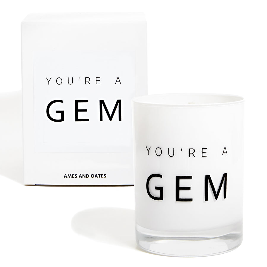 You're A Gem Gift Box