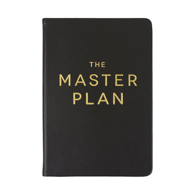 The Master Plan Gift Box
