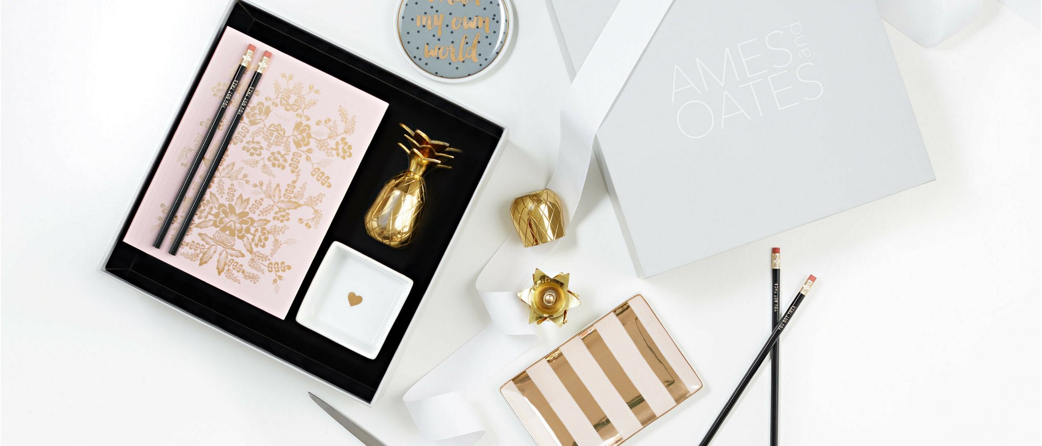 Curated gifts and gift boxes. Celebrate People. Celebrate Moments. Celebrate Life.