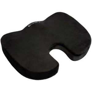 Cush Comfort Seat Cushion for Lower Back Pain