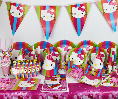 Kids Birthday Party Supplies WHERE EVERY PARTY BEGINSThe