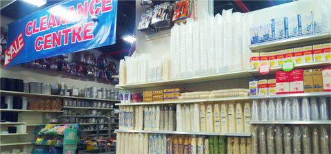 MUST GO CLEARANCE ITEMS - Located at 1030 Walker Rd.