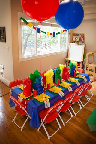 homes photo theme birthday party for coriver dream decorations balloons parties ideas kids decor