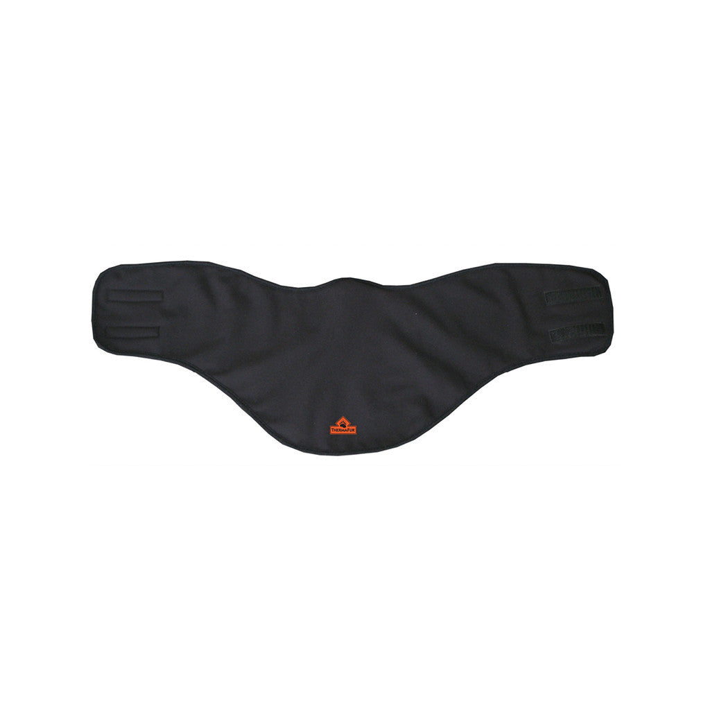 THERMAFUR™ Air Activated Neck Warmer with Softshell