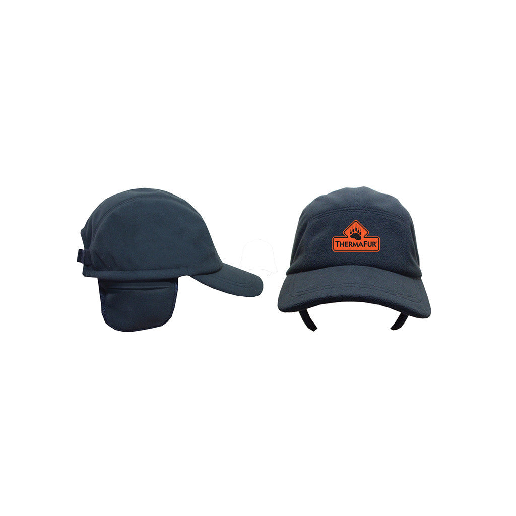 THERMAFUR™ Air Activated Heating Fleece Baseball Cap