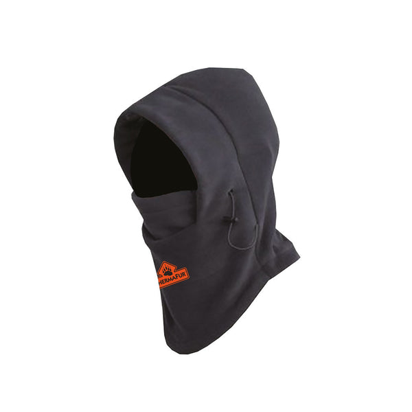THERMAFUR™ Air Activated Heating Head Warmer (Balaclava)