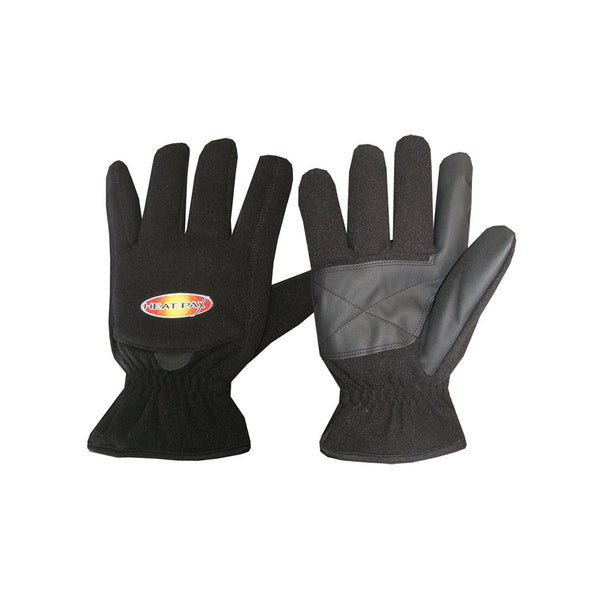 ThermaFur™ Air-activated heating full finger gloves