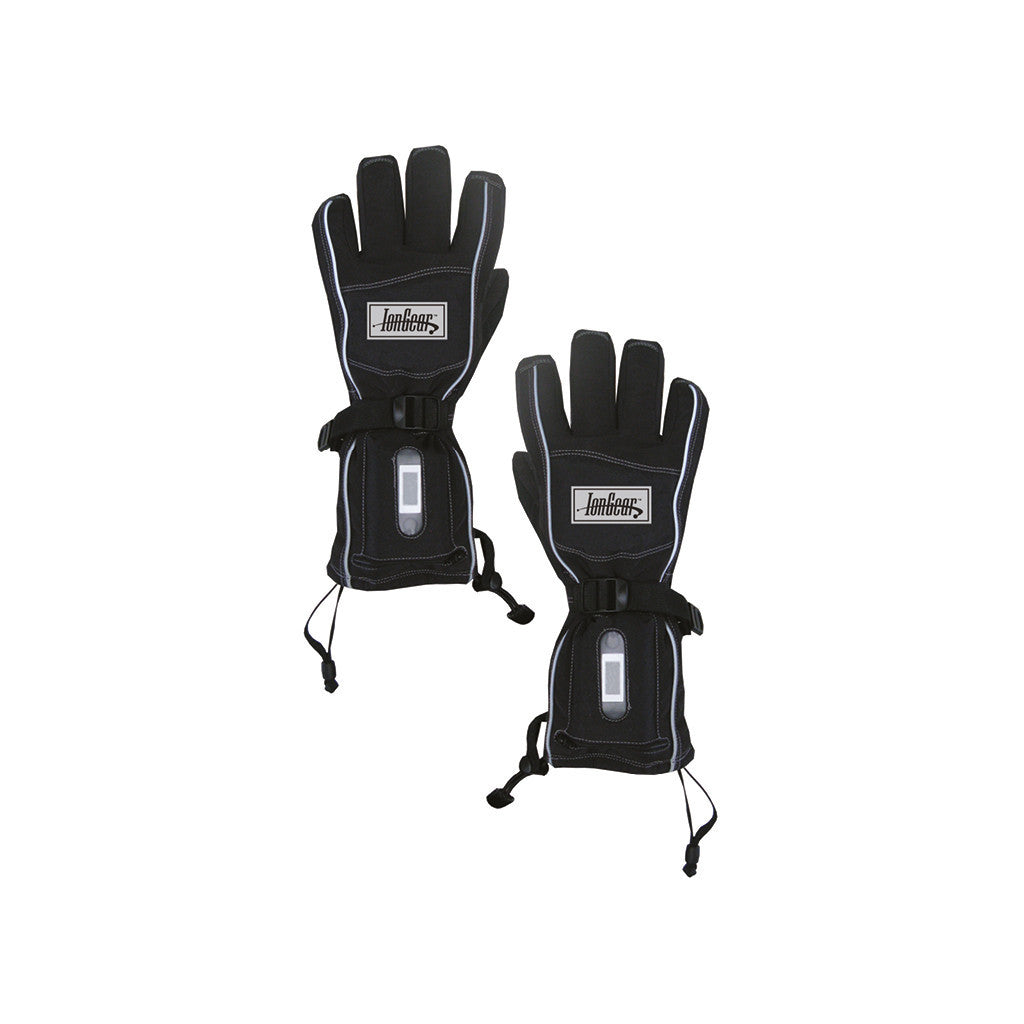 IonGear™ Battery-powered heating gloves