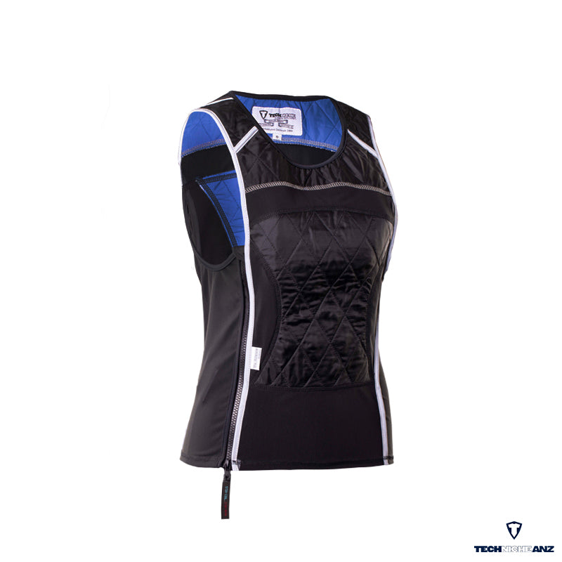 7e64a5e11aeab ... KewlShirt™ Evaporative Cooling Tank Top powered by HyperKewl Plus™ -  Unisex ...