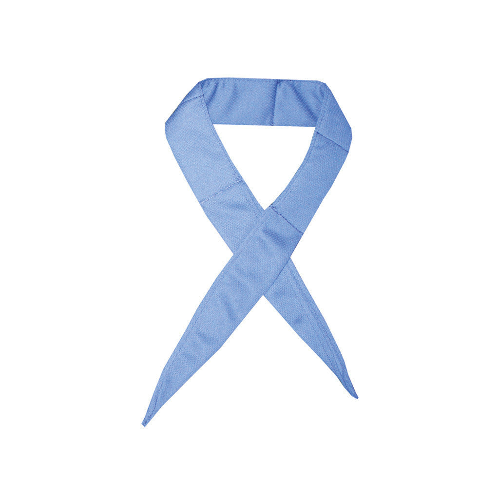 HyperKewl™ Evaporative Cooling Neck Band - blue