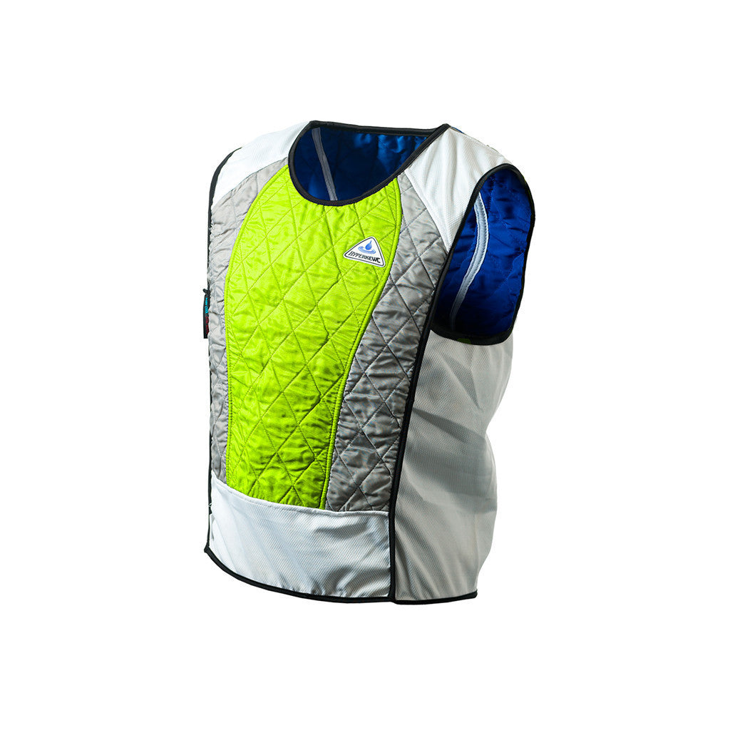 HyperKewl™ Evaporative Cooling Vest - Ultra Sport - lime