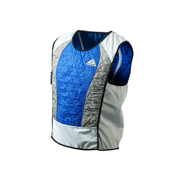 HyperKewl™ Evaporative Cooling Vest - Ultra Sport - blue