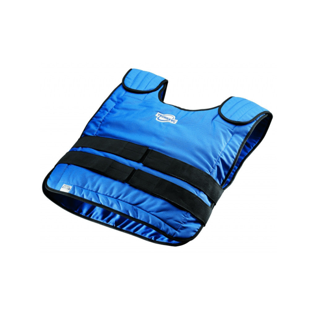 TECHKEWL™ Phase Change Cooling Pullover Vest