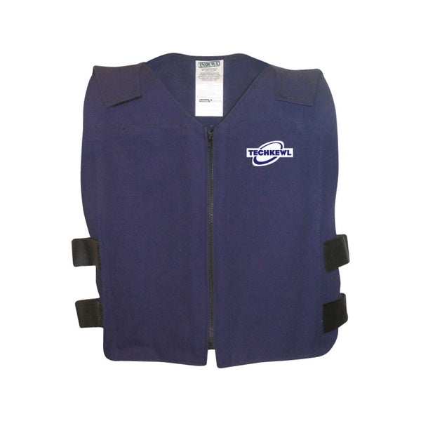 TECHKEWL™ Phase Change Cooling Vest - Indura®