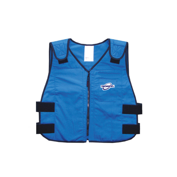 TECHKEWL™ Phase Change Cooling Vest - Nomex®