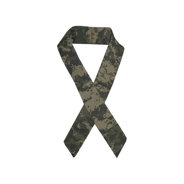 HyperKewl™ Evaporative Cooling Military Neck Band - Army ACU Digital