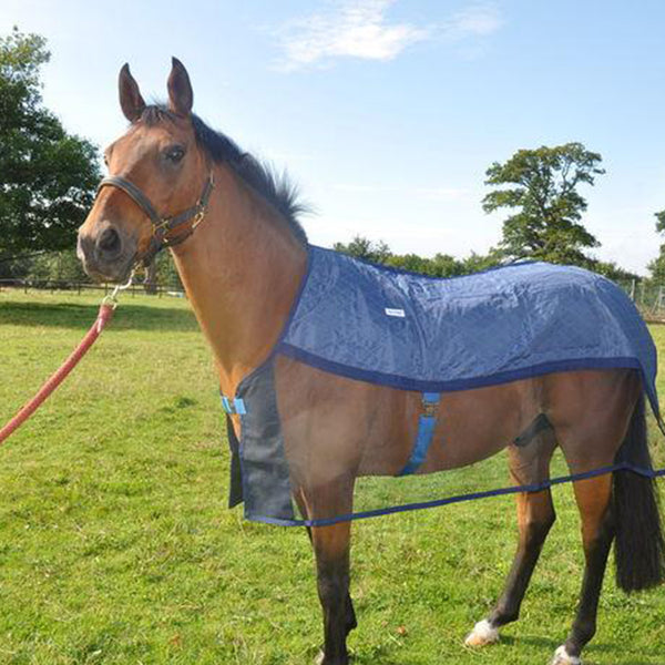 AeroChill Cooling Rug for Horses