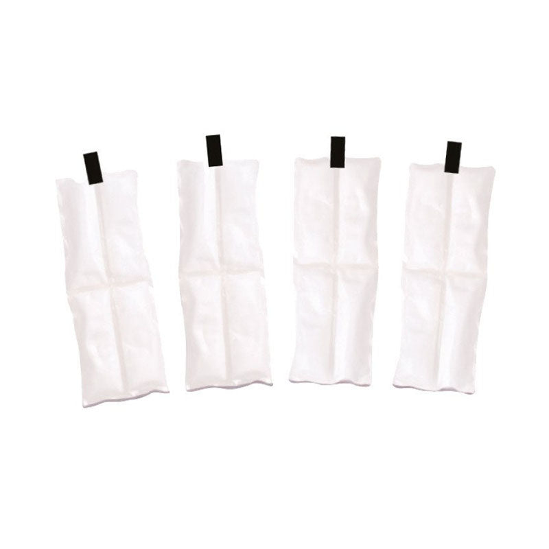 CoolPax™ Extra Insert Set (4 Inserts) w/ Hook & Loop Attachment for 6626 Vest
