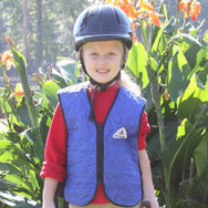 #6529C - HyperKewl™ Evaporative Cooling Vest - Children's Vest