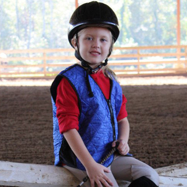 HyperKewl™ Evaporative Cooling Vest - Child Sport
