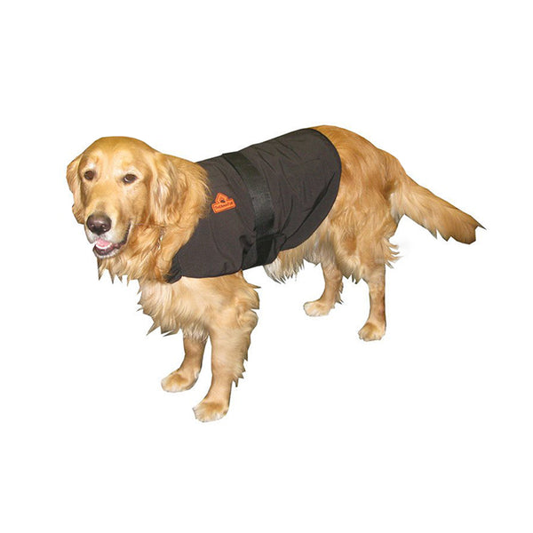 THERMAFUR™ Air Activated Heating Dog Coat